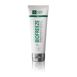 Biofreeze Pain Reliever roll on Cold Therapy Pain Reliever 360 Balm