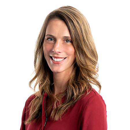 Dr. Meredith Bossinger, PT, DPT Physical Therapist in Watertown