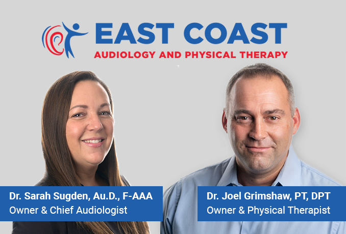 East Coast Audiology and Physical Therapy Watertown